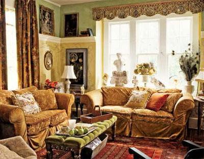 Совместите вашу мебель с мебелью в стиле модерн