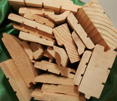 Варианты обработки пиломатериалов в процессе создания мебели
