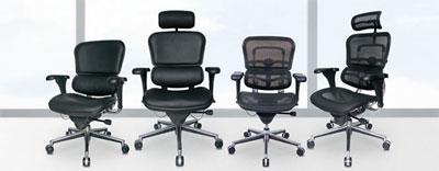 Выбираем кресла офисные для персонала