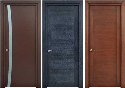 Выбираем офисные двери