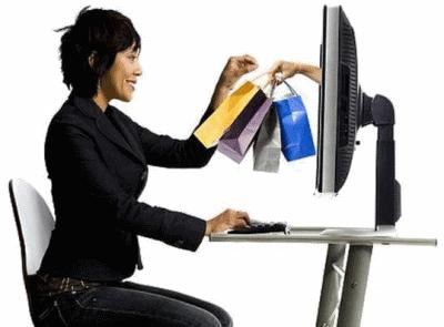 Интернет магазины - верный выбор современных покупателей!