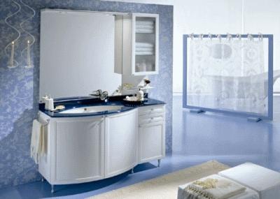 Как подобрать мебель для ванной комнаты?