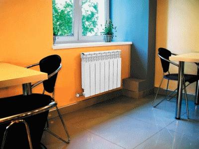 Как рассчитать радиатор
