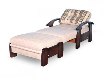 Кресло как спальное место