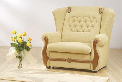 Кресло-кровать - современный уют
