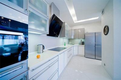 Кухонная мебель для всей семьи