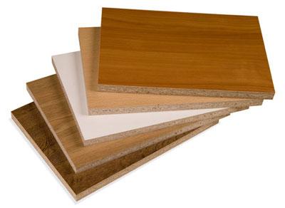 Наиболее популярные материалы для производства корпусной мебели