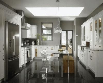 Особенности обустройства кухни-столовой