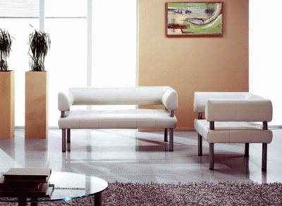Офисная мебель для посетителей