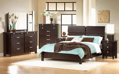 Покупаем мебель для спальни