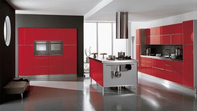 Как сделать вашу кухню уникальной