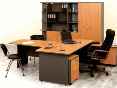 Простые советы по выбору офисной мебели