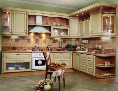 Тонкости процесса выбора кухонной мебели