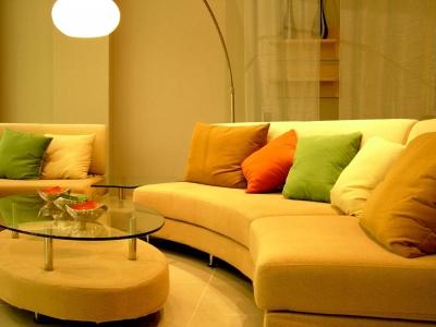 Только в ваших руках сделать дом уютным и комфортным