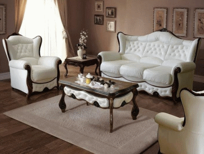 Выбираем обивку для дивана