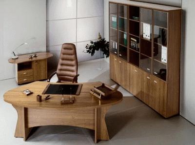 Как быстро и выгодно выбрать офисную мебель
