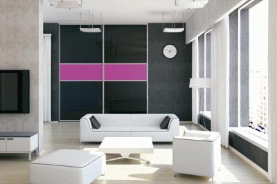 Как оформить гостевую комнату