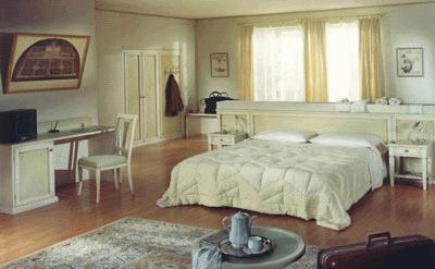 Как выбрать мебель для гостиницы?