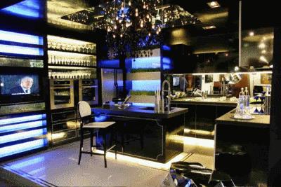 Мебельное освещение как средство создания уникального дизайна