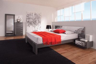 Как выбрать мебельный гарнитур для спальни?