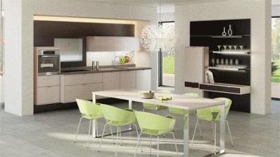 Основные нюансы при выборе кухонной мебели