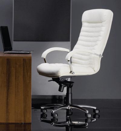 Как выбрать офисный стул для кабинета руководителя?