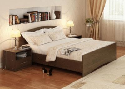 В чём популярность беспружинного матраса для кровати