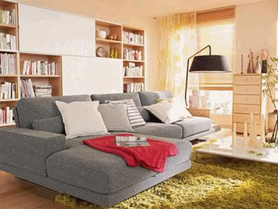 Поролон - основа мягкой мебели