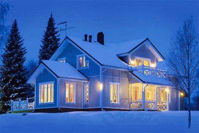 Тепло в каждый дом, или преимущества автономного газоснабжения