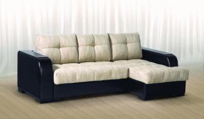 Дешевые диваны в интерьере