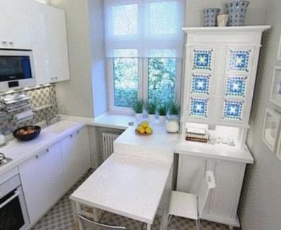 Гостинки и кухонная мебель