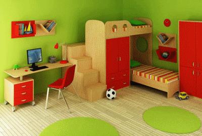 Качественная мебель для детской