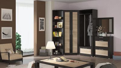 Как выбрать качественную мебель для прихожей?