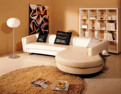 Как выбирать мягкую мебель?