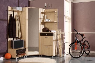Корпусная мебель: находка для дома