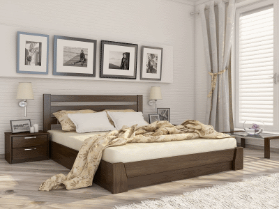 Практичные и функциональные кровати