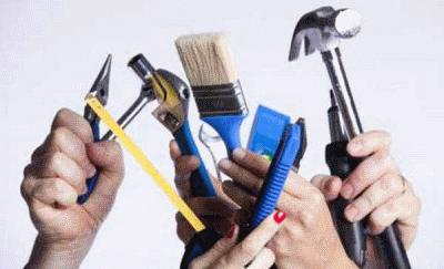 Правильное начало ремонта комнаты или квартиры