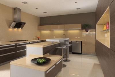 Важные мелочи при планировке кухни