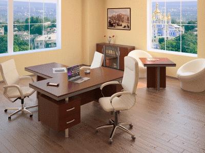 Выбираем правильно офисную мебель