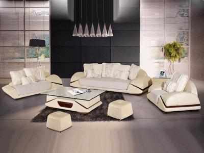 Как выбрать комплект мягкой мебели?