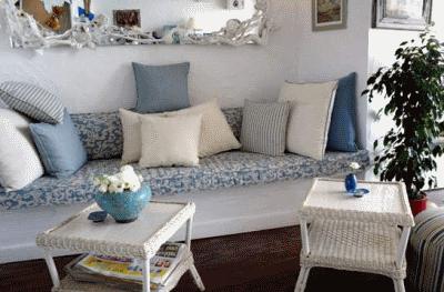 Салона LeHome Interiors – стиль прованс в интерьере
