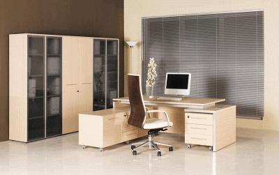 Мебель для офиса – первое впечатление о вашей фирме