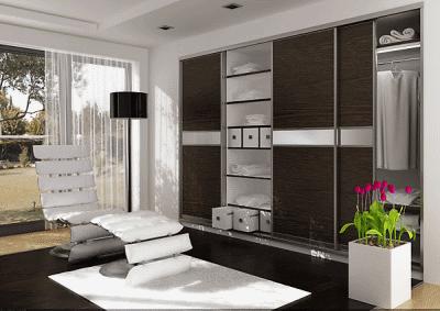 Мебель в интерьере прихожей: создаем уют и комфорт