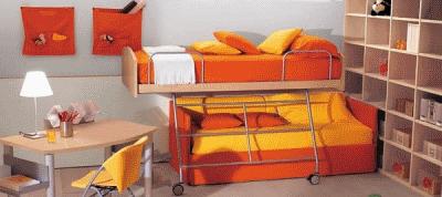 Важные моменты при покупке детской качественной мебели
