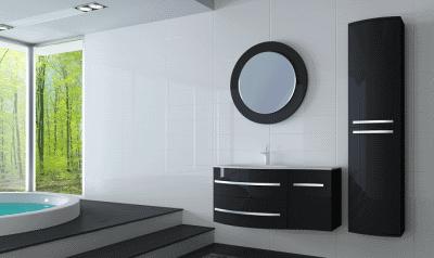 Нюансы выбора мебели для ванной комнаты
