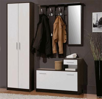 Выбор мебели для прихожей