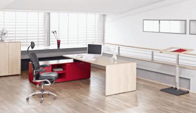 Как выбрать кресло для кабинета руководителя?