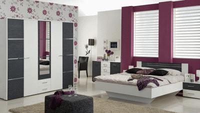 Индивидуальные спальни для каждого