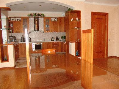Из какого массива древесины выбрать мебель?