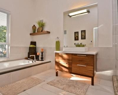 Как выбирать ванны и оборудовать ванные комнаты?
